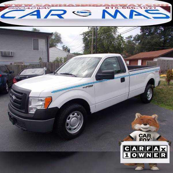 Ford F-150 2010 $8999.00 incacar.com