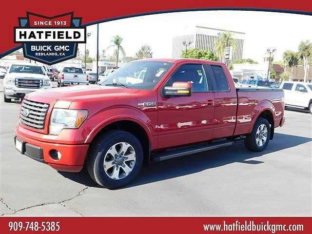 Ford F-150 2010 $17995.00 incacar.com