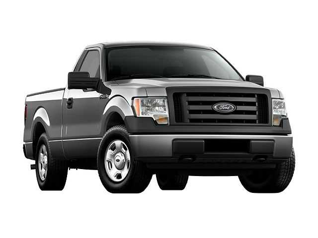 Ford F-150 2010 $14900.00 incacar.com