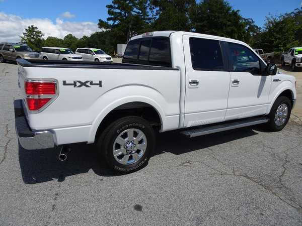 used Ford F-150 2010 vin: 1FTFW1EV7AFD05559