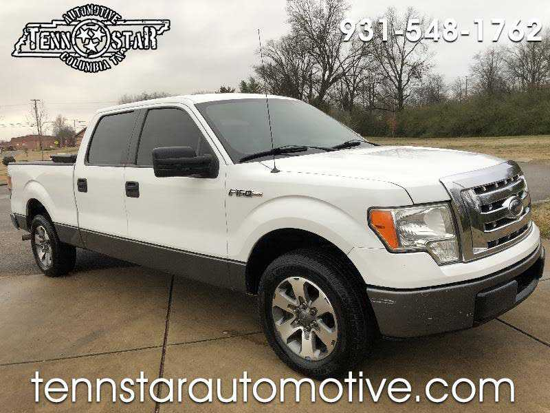 Ford F-150 2010 $6900.00 incacar.com