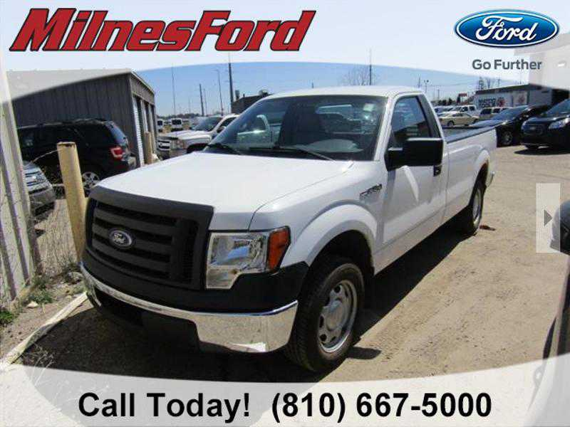 Ford F-150 2010 $4999.00 incacar.com