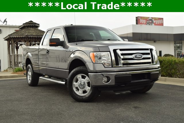 Ford F-150 2010 $13298.00 incacar.com