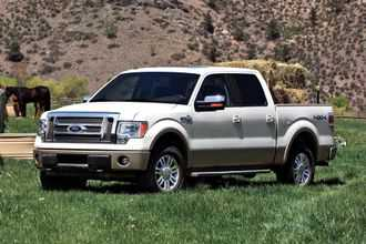 Ford F-150 2010 $17880.00 incacar.com