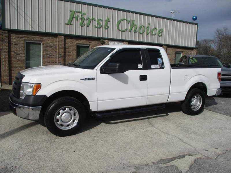 Ford F-150 2010 $9995.00 incacar.com