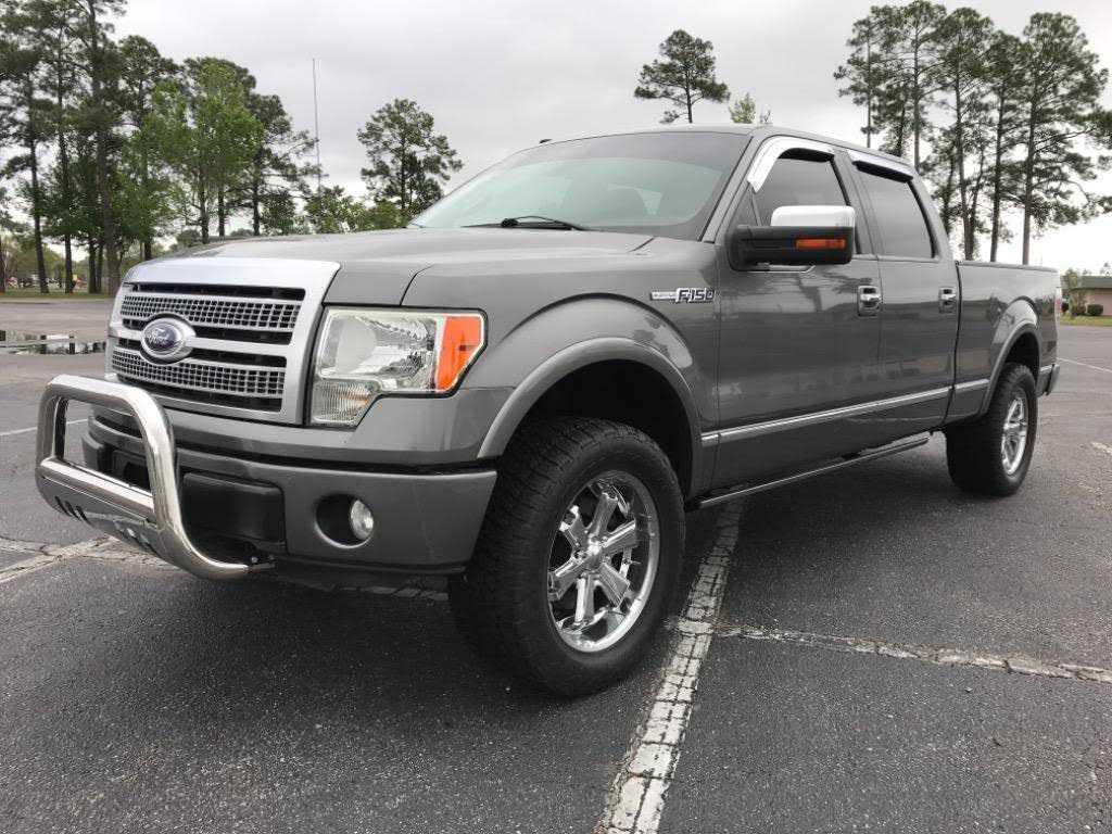 Ford F-150 2010 $21995.00 incacar.com