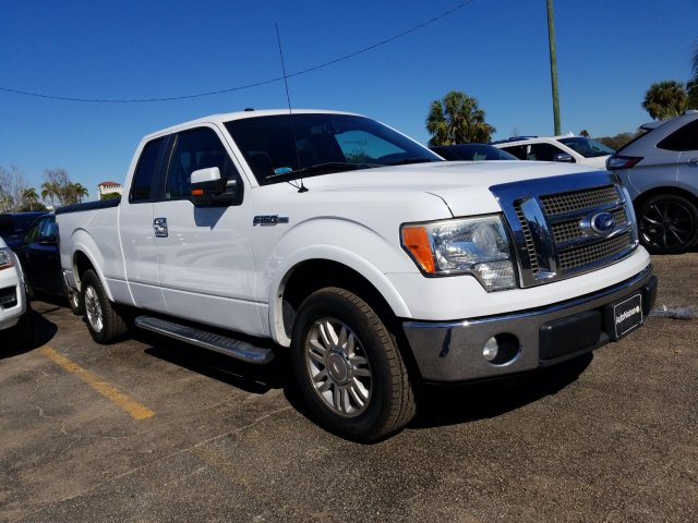 Ford F-150 2010 $16007.00 incacar.com