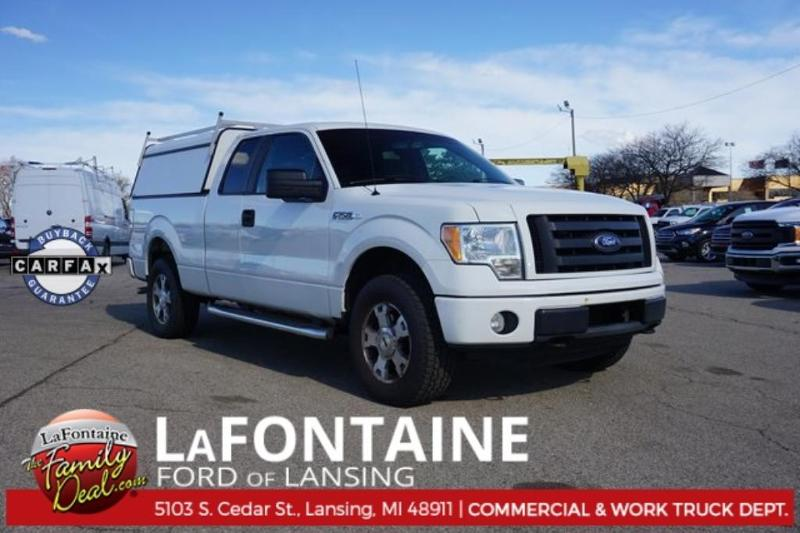 Ford F-150 2010 $7989.00 incacar.com