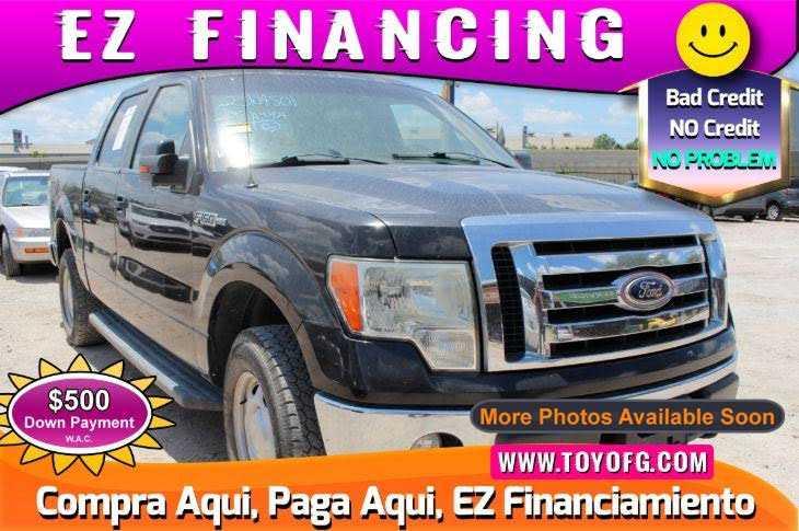 Ford F-150 2010 $10980.00 incacar.com