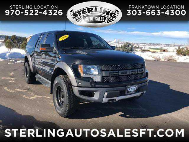 Ford F-150 2010 $29950.00 incacar.com