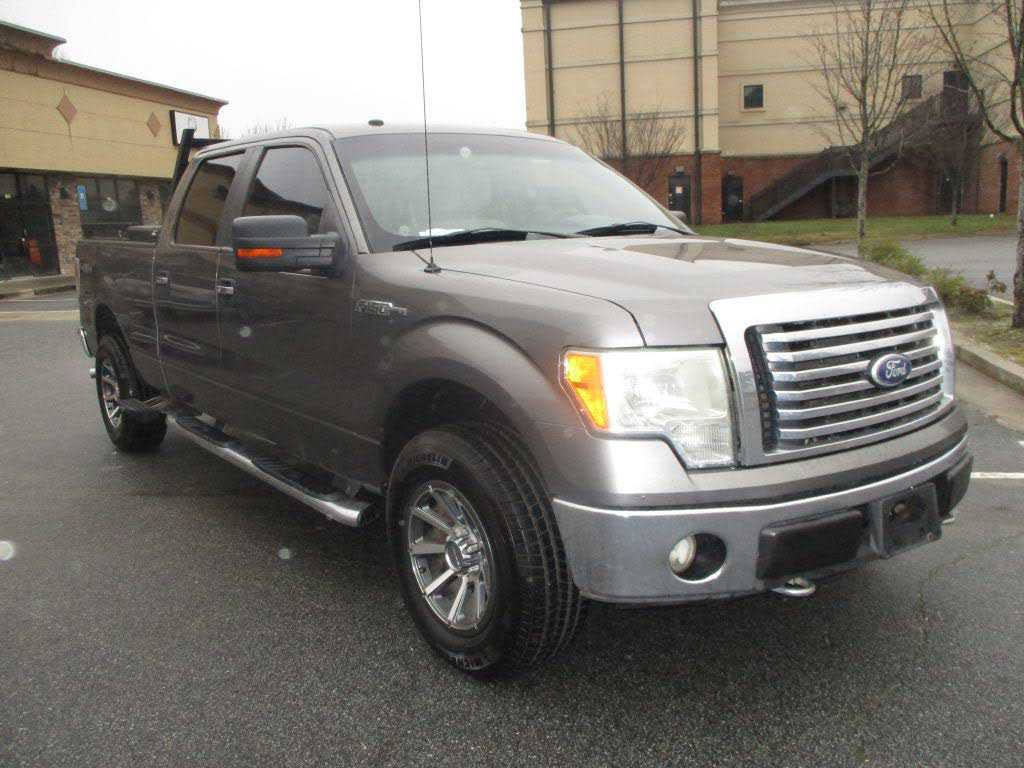 Ford F-150 2010 $9499.00 incacar.com