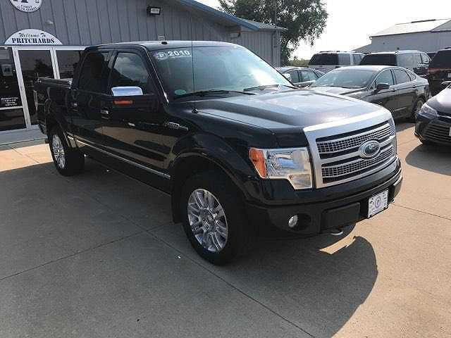 Ford F-150 2010 $12609.00 incacar.com