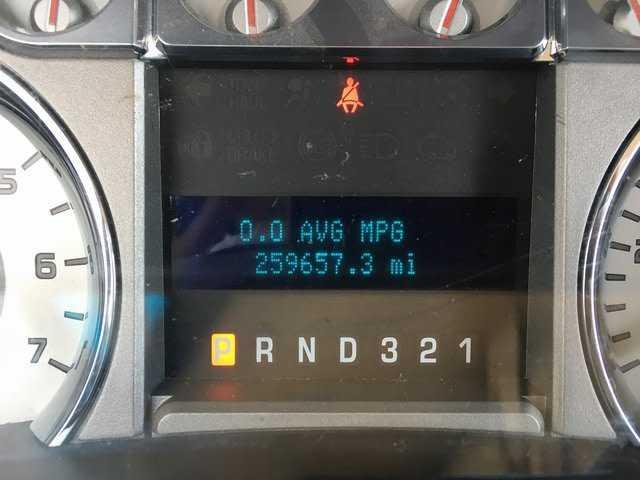 Ford F-150 2010 $11999.00 incacar.com