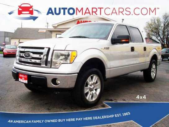 Ford F-150 2010 $10995.00 incacar.com