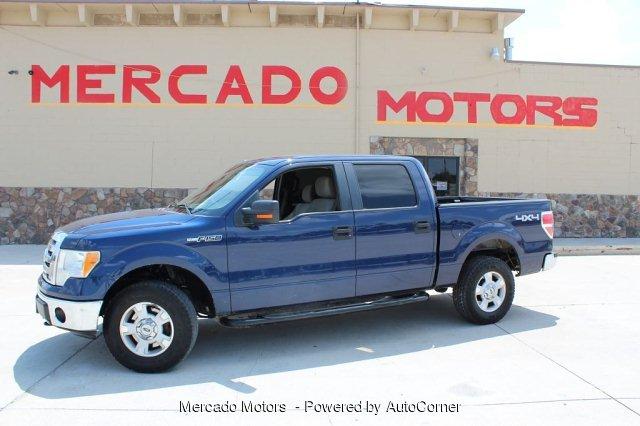 Ford F-150 2010 $11799.00 incacar.com