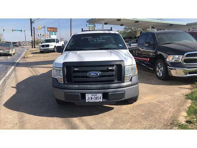 Ford F-150 2010 $5500.00 incacar.com