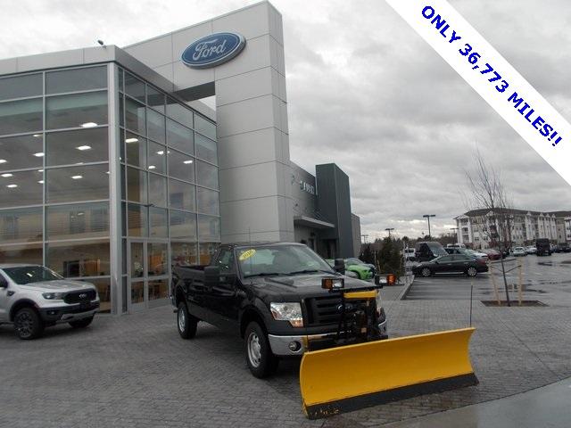 Ford F-150 2010 $17500.00 incacar.com
