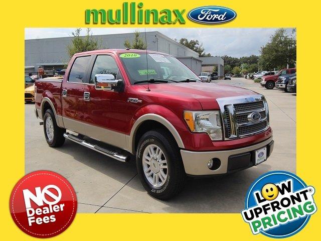 Ford F-150 2010 $18100.00 incacar.com