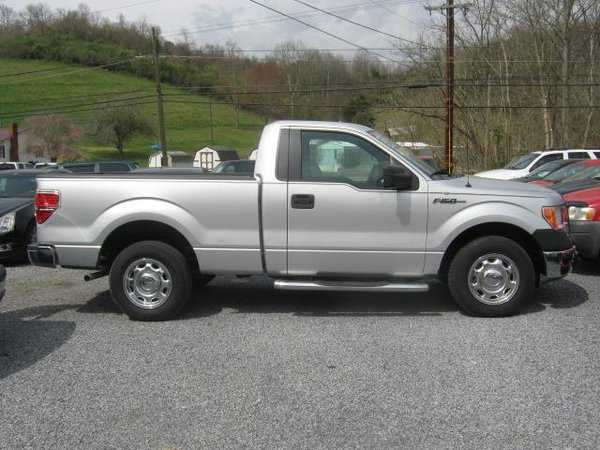 Ford F-150 2010 $9995.00 incacar.com