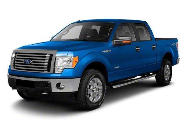 Ford F-150 2011 $23476.00 incacar.com