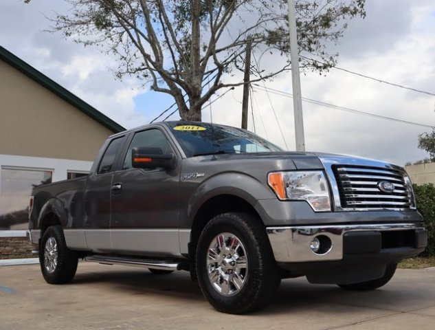 Ford F-150 2011 $15000.00 incacar.com