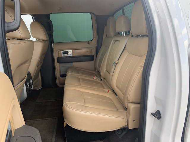 Ford F-150 2011 $17800.00 incacar.com