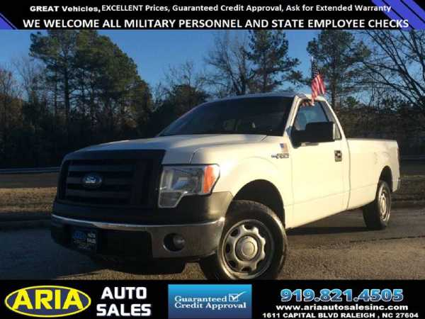 Ford F-150 2011 $7200.00 incacar.com
