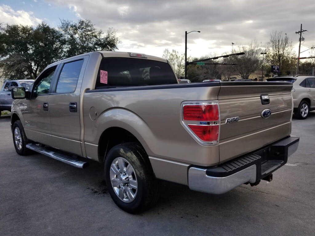 Ford F-150 2011 $10995.00 incacar.com