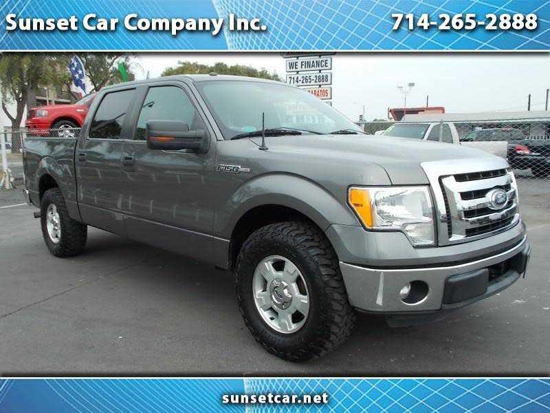 Ford F-150 2011 $14750.00 incacar.com