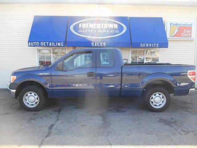 Ford F-150 2011 $8450.00 incacar.com