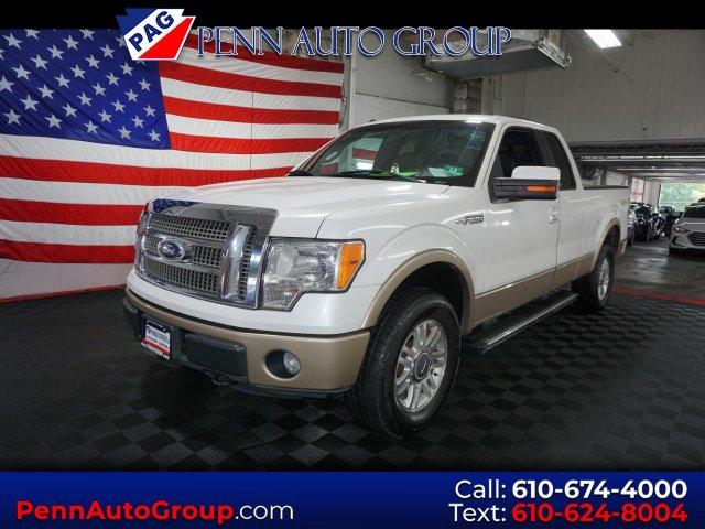 Ford F-150 2011 $14977.00 incacar.com