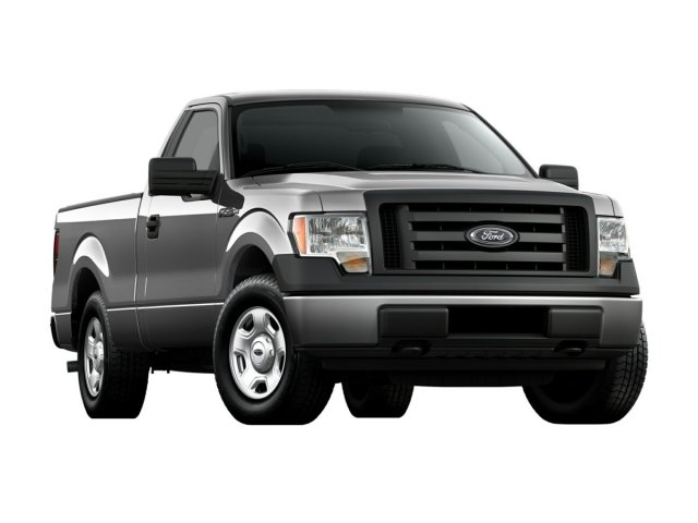 Ford F-150 2011 $20663.00 incacar.com