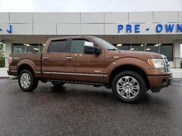 Ford F-150 2011 $21777.00 incacar.com