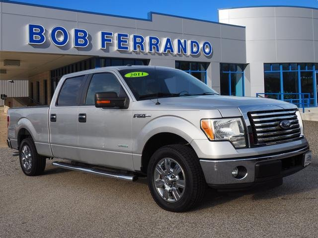 Ford F-150 2011 $14998.00 incacar.com