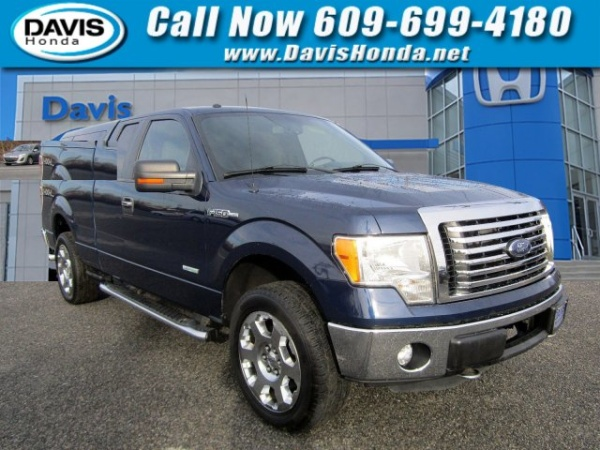 Ford F-150 2011 $9444.00 incacar.com