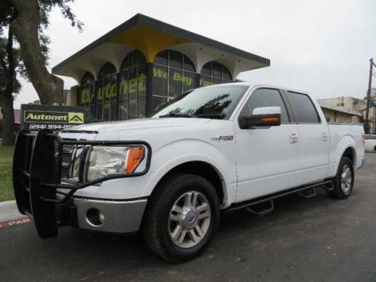 Ford F-150 2011 $11890.00 incacar.com