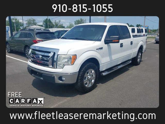 Ford F-150 2011 $11495.00 incacar.com
