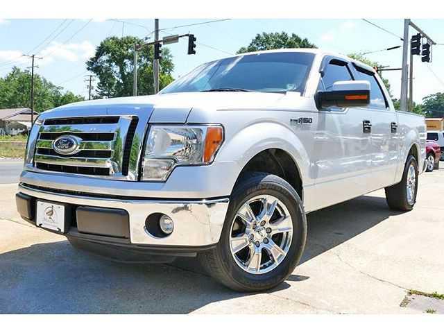 Ford F-150 2011 $16900.00 incacar.com