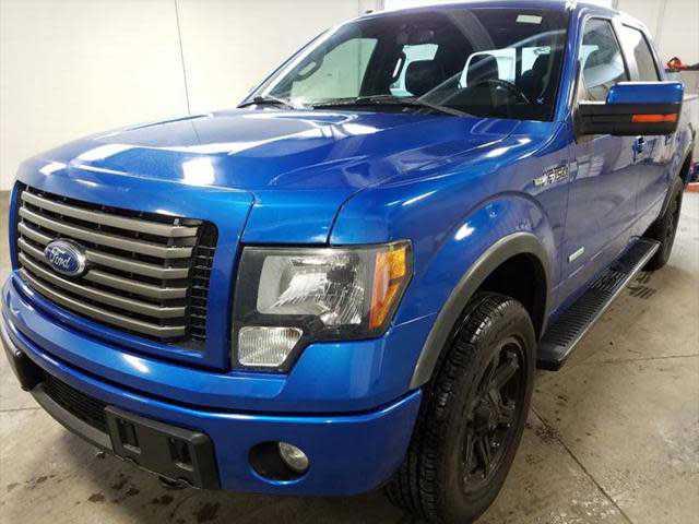 Ford F-150 2011 $99999.00 incacar.com