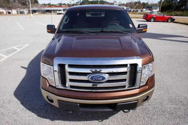 Ford F-150 2011 $7766.00 incacar.com