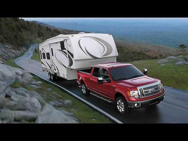 Ford F-150 2011 $19995.00 incacar.com