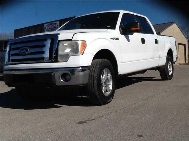 Ford F-150 2011 $7900.00 incacar.com