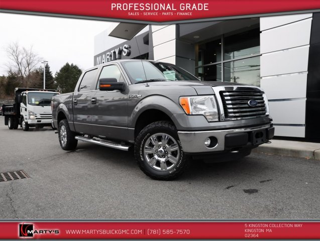 Ford F-150 2011 $19765.00 incacar.com