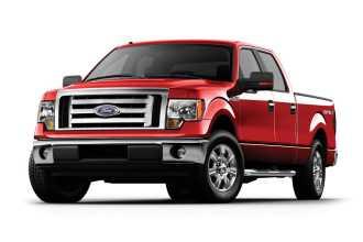 Ford F-150 2011 $3330.00 incacar.com