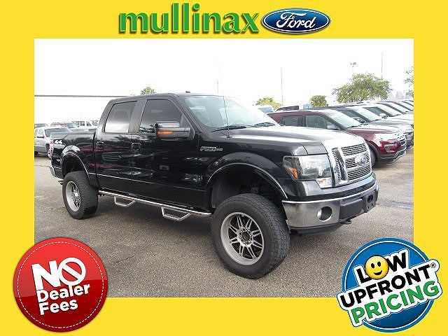 Ford F-150 2011 $12250.00 incacar.com