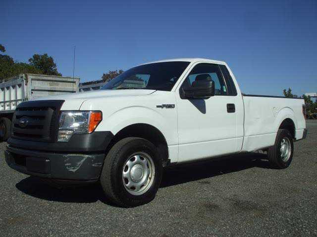 Ford F-150 2011 $4495.00 incacar.com