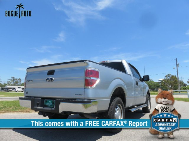 Ford F-150 2011 $11975.00 incacar.com