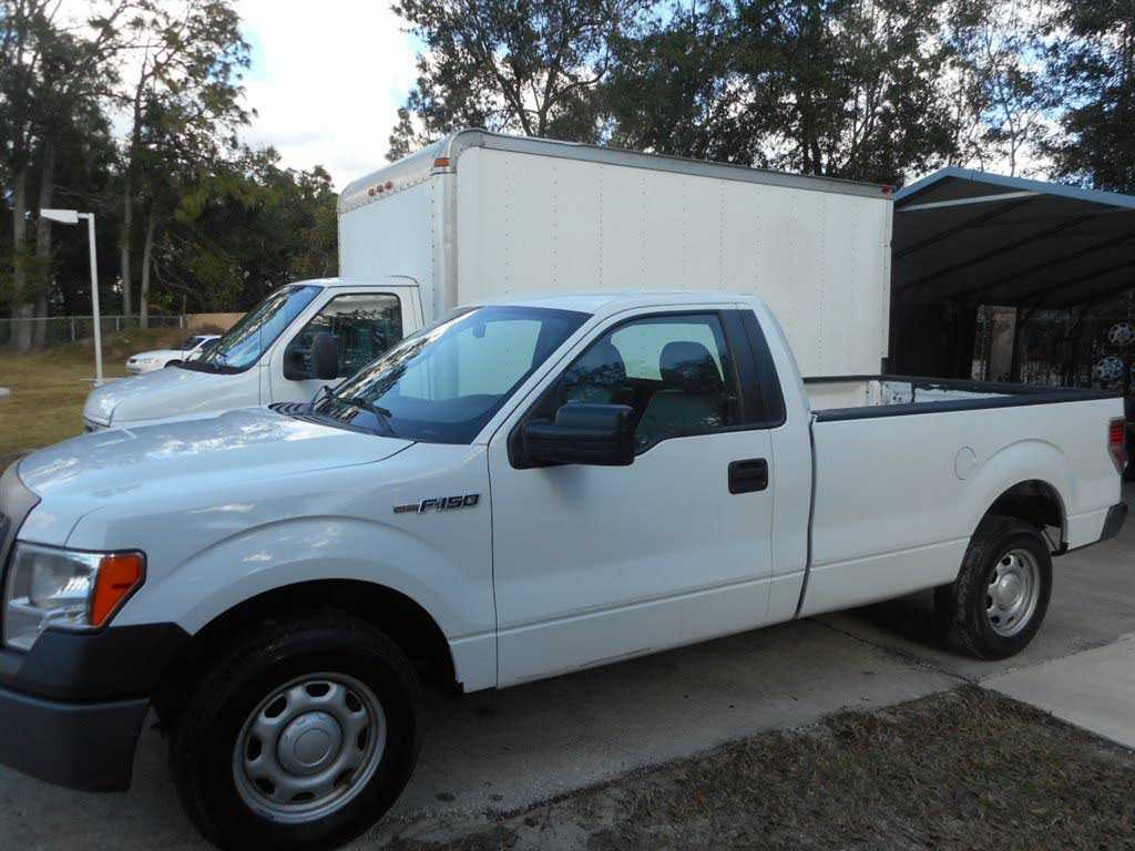Ford F-150 2011 $7995.00 incacar.com