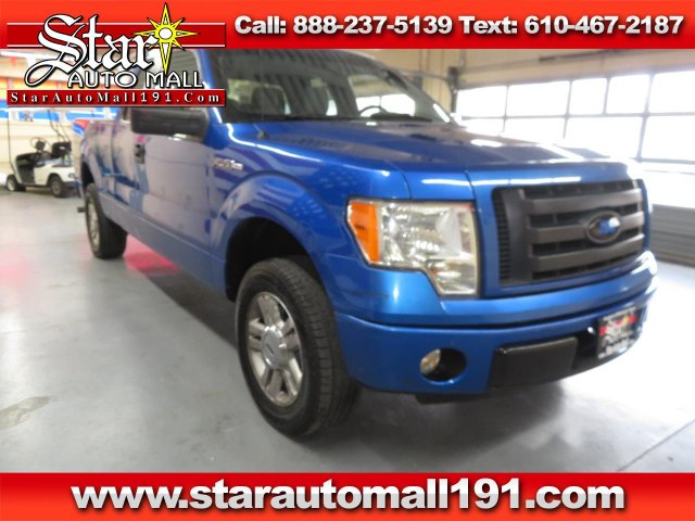 Ford F-150 2011 $13777.00 incacar.com