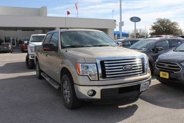 Ford F-150 2011 $19998.00 incacar.com